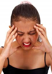 rare migraines