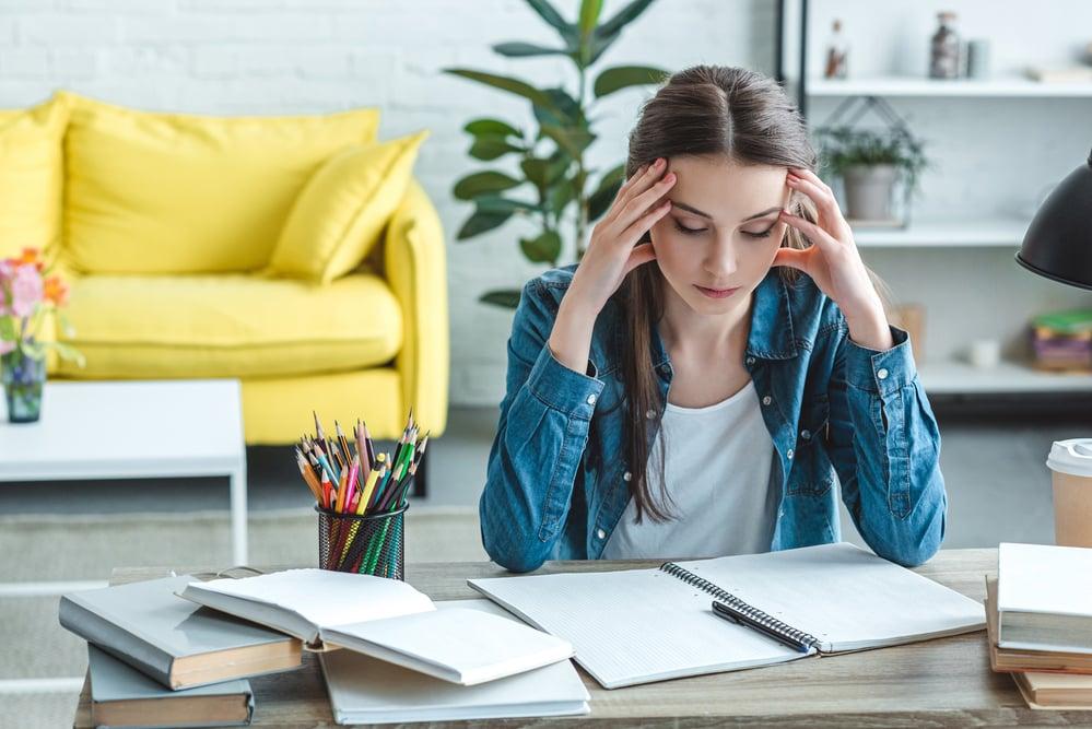 secondary headache