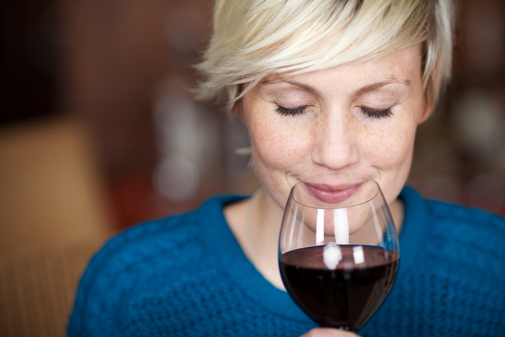 The Connection Between Wine and Migraines