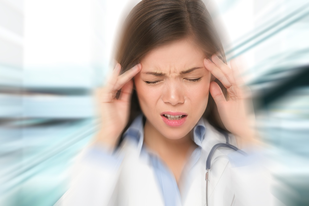 The Link Between Motion Sickness and Migraines