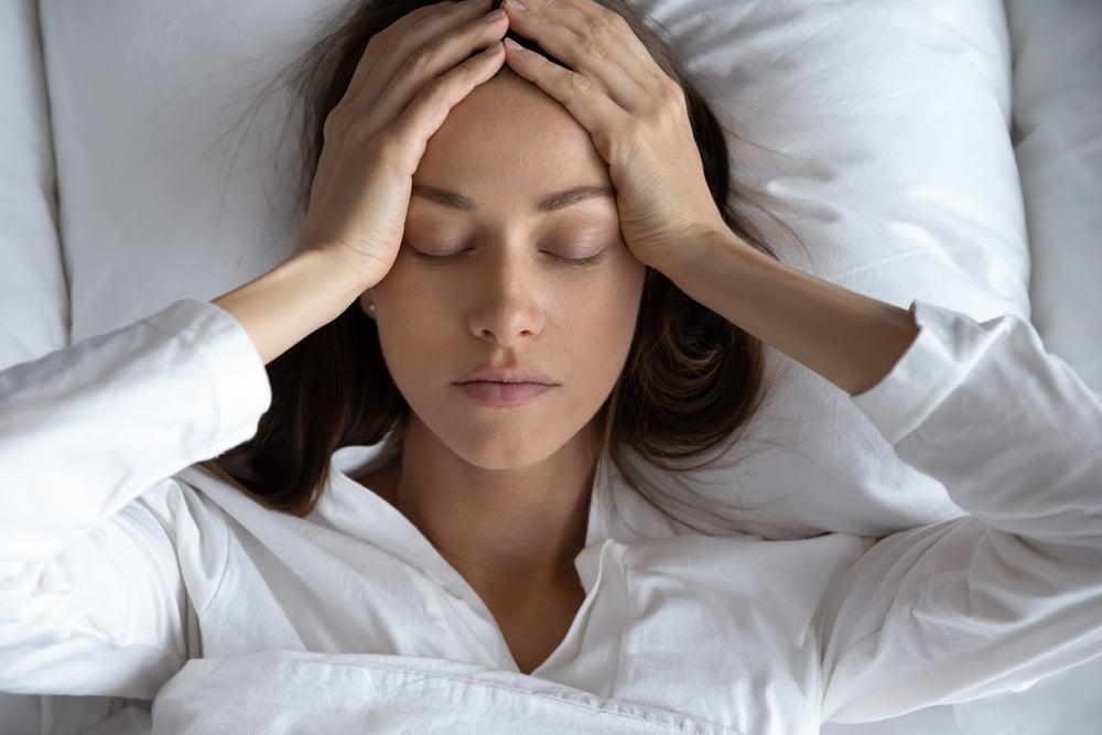 complex migraine