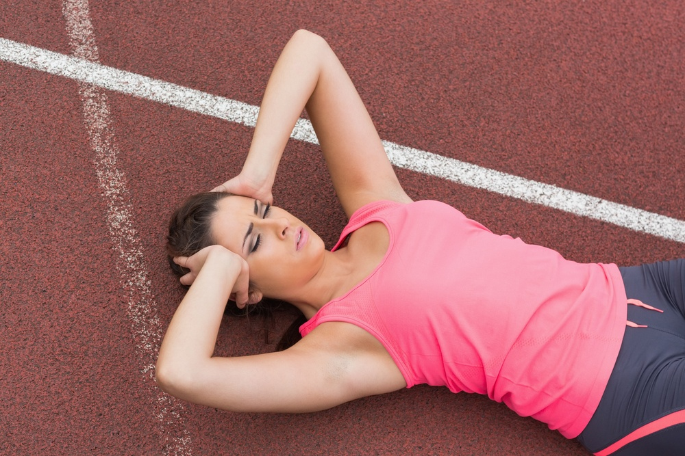 Preventing Exercise-Induced Migraines