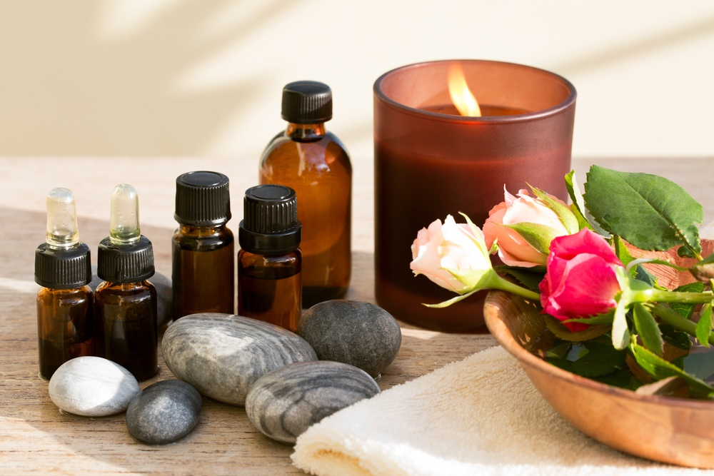 How to Use Essential Oils for Migraine Relief