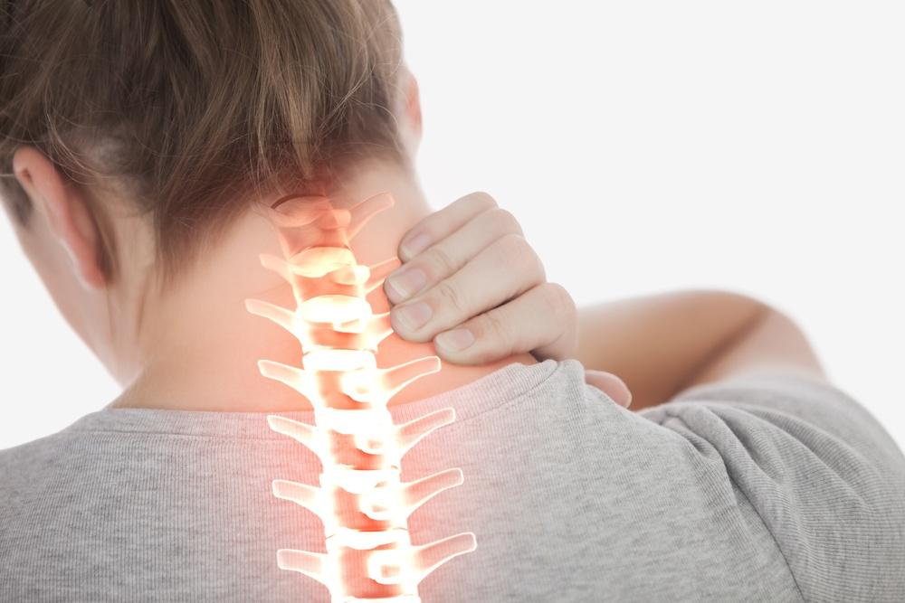 neck pain and migraine