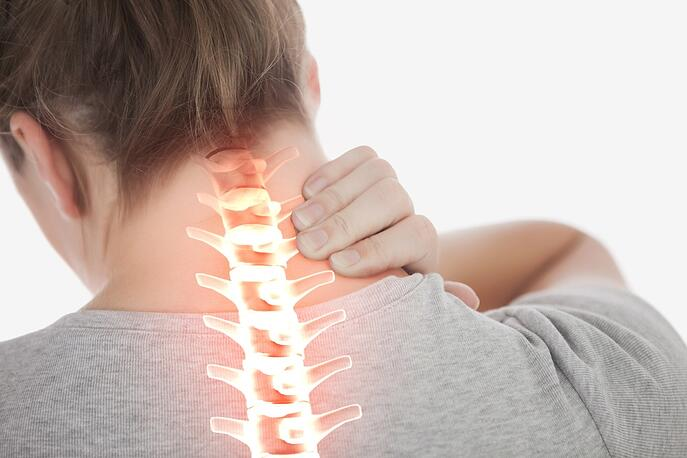 can migraine cause pain in the neck