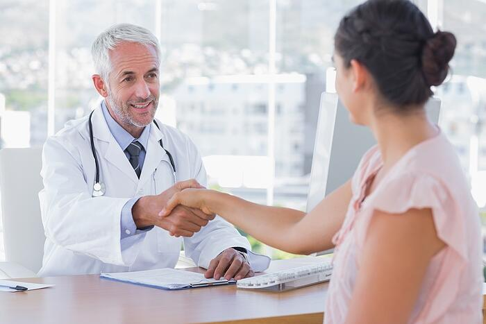 tips for a successful visit to your migraine doctor