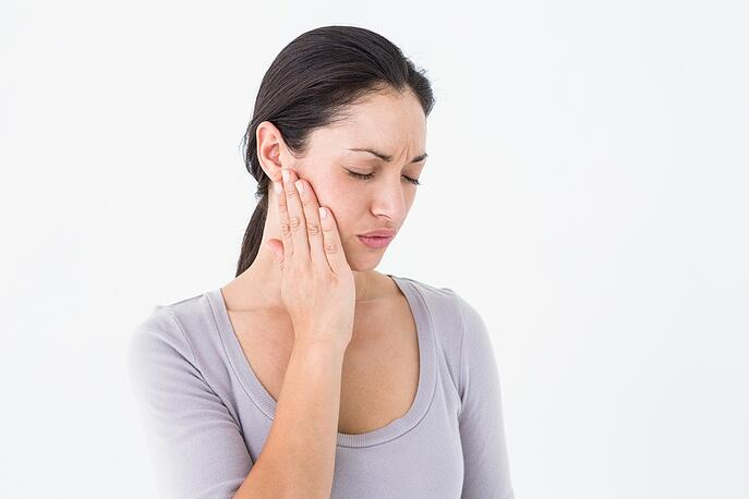 migraines and tooth pain