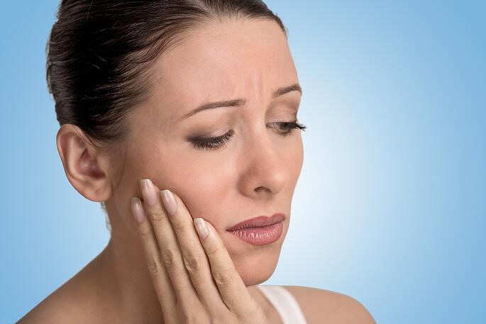 jaw pain and migraines