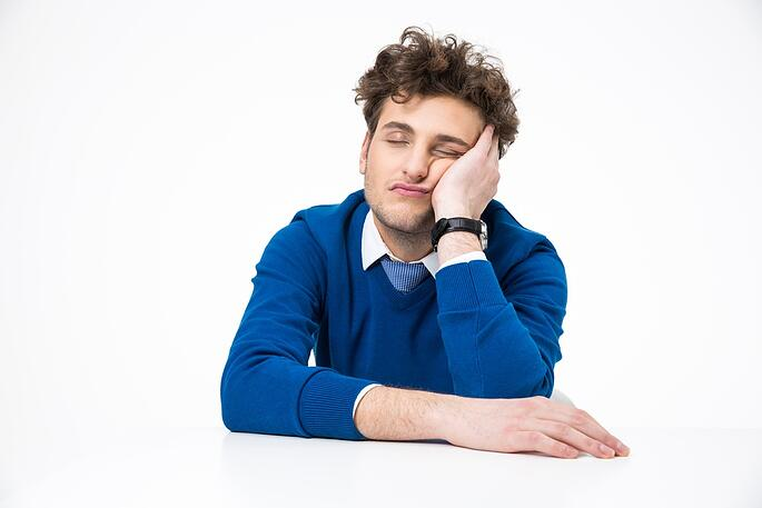 dealing with migraine fatigue