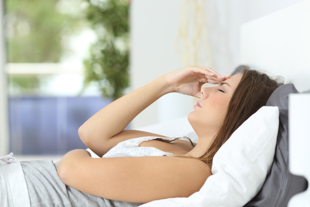 UNDERSTANDING MENSTRUAL MIGRAINES AND AVAILABLE TREATMENTS