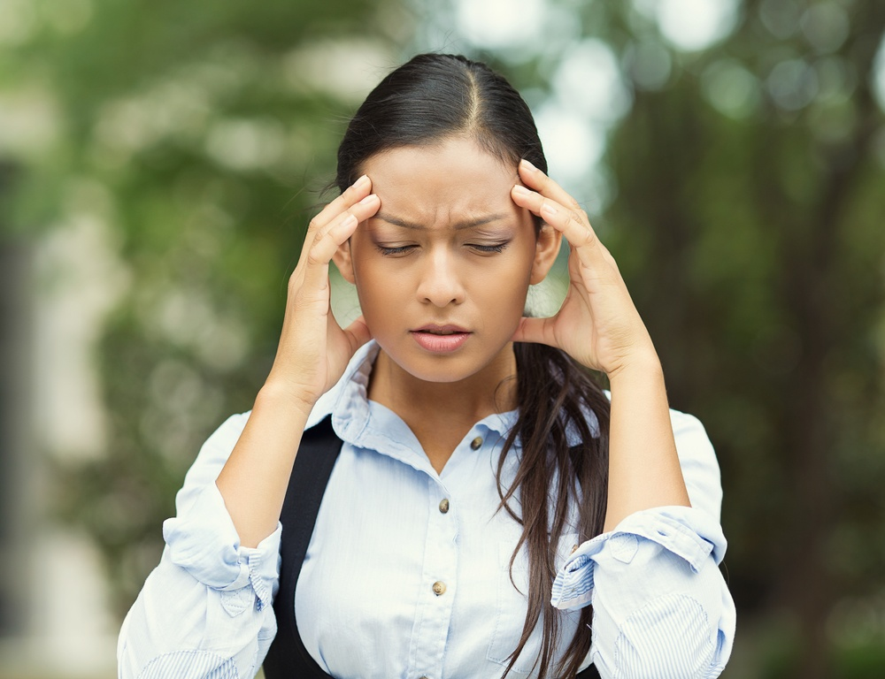 tips for barometric migraines
