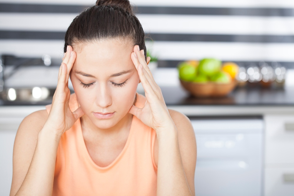 fasting and migraines