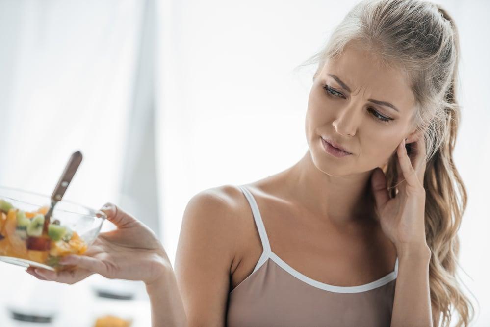 hypoglycemia and migraines