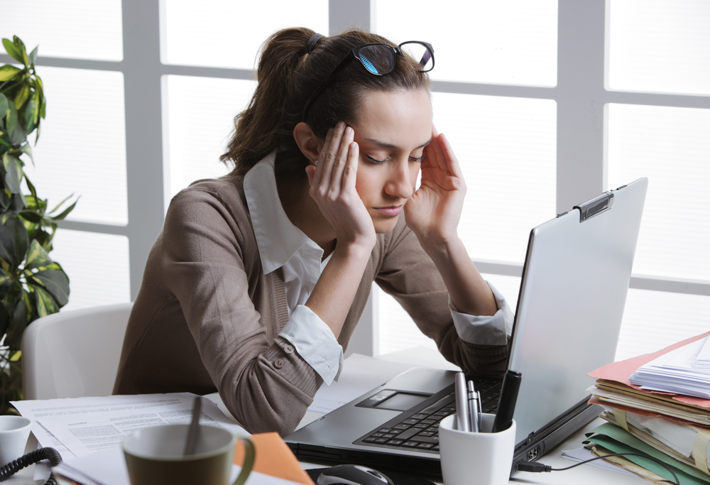 migraine disability