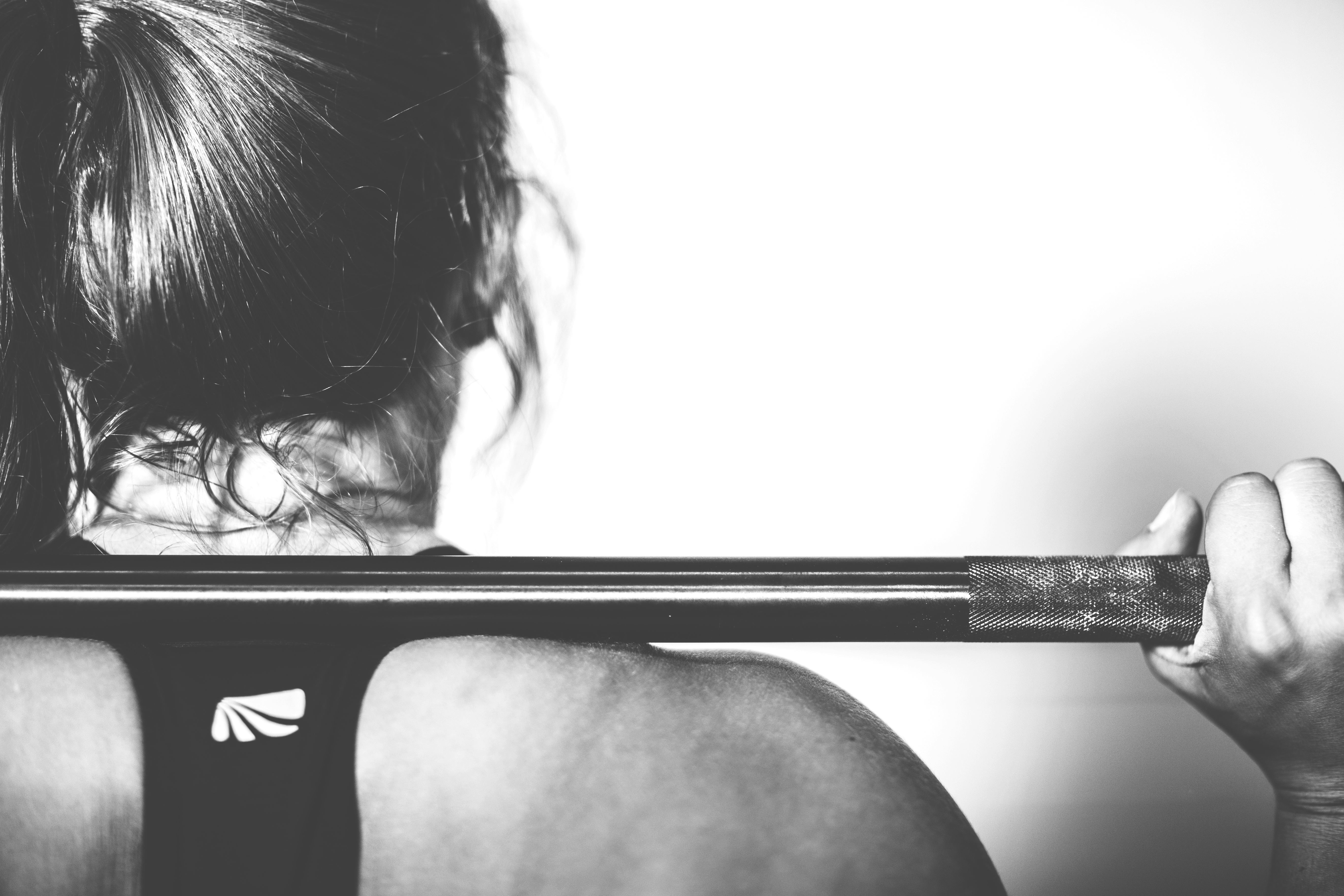 working out with migraines