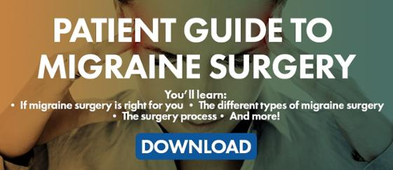patient guide to surgery