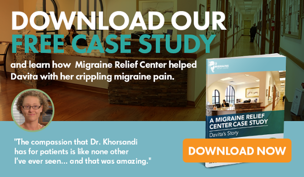 Migraine Surgery Case Study